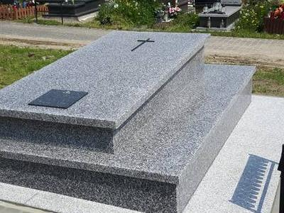Grobowiec podwójny 3