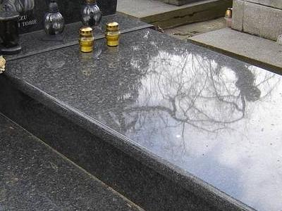Grobowiec podwójny 4