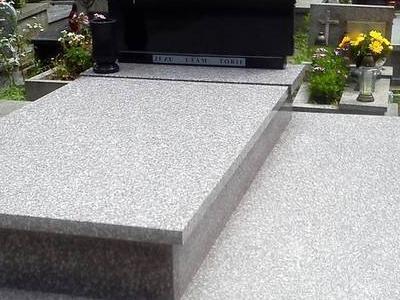 Grobowiec podwójny 1
